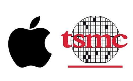 TSMC Apple