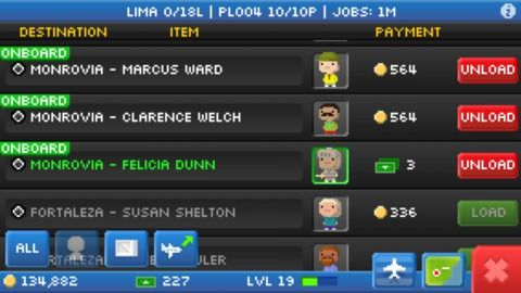 Pocket planes - For iPhone 4 - iPad 2 - iPod