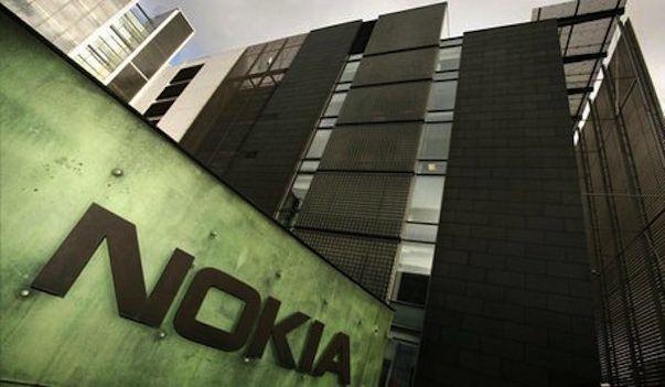Nokia продажи