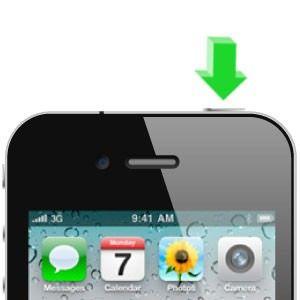 На Apple подан коллективный иск из-за дефектной кнопки Power на iPhone 4