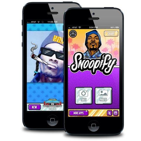 snoopify_iphone