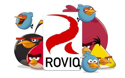 Rovio-cloud-service