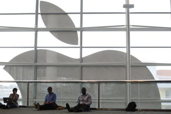 Apple сократит объемы