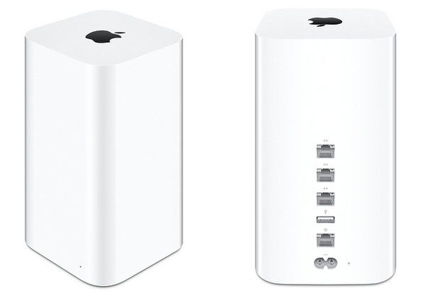 AirPort Extreme Time Capsule