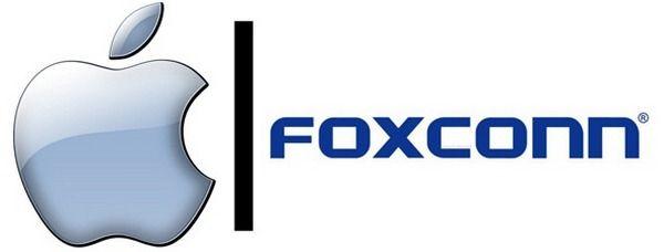 Foxconn теряет монополию