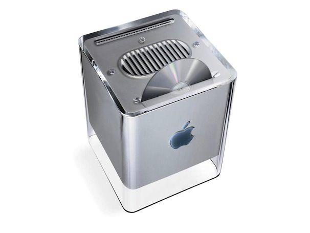 Apple Macintosh G4 Cube