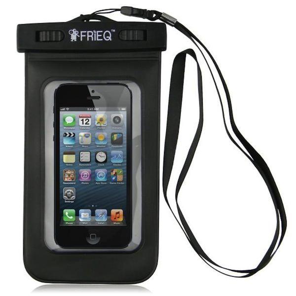Frieq Universal waterproof case
