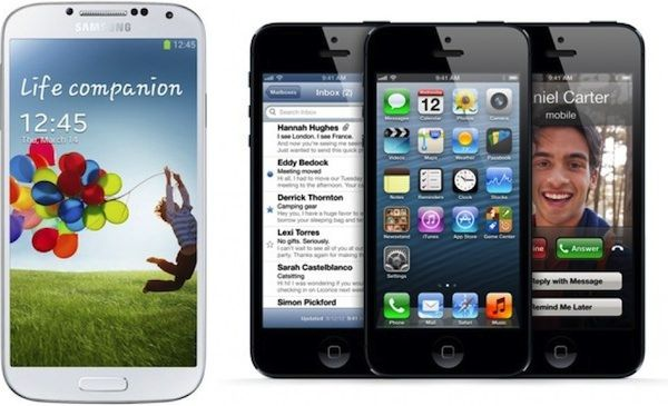 Galaxy_S4_iPhone-5