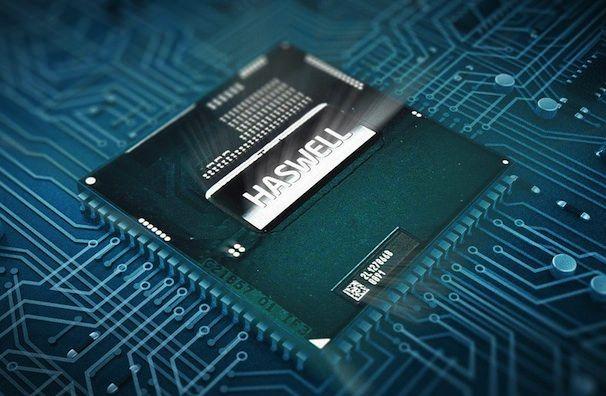 процессор Intel haswell
