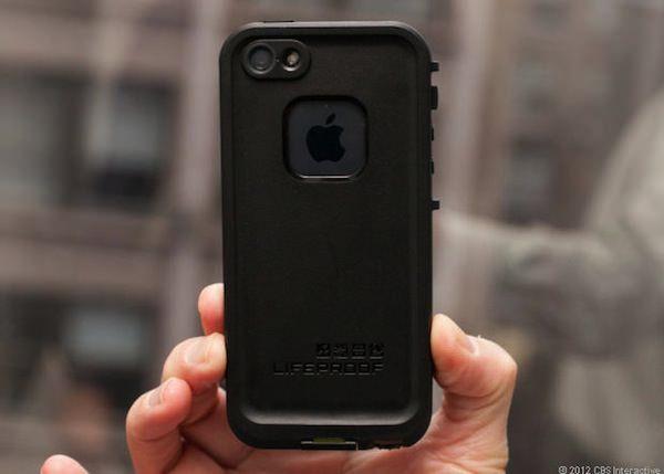 Lifeproof Fre для iPhone