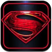 Man of Steel Человек из Стали iphone ipad