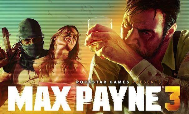 Max Payne 3 для Mac OS X