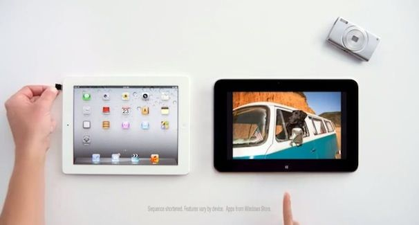 Microsoft-vs_iPad