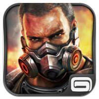 Modern Combat 4: Zero Hour Meltdown