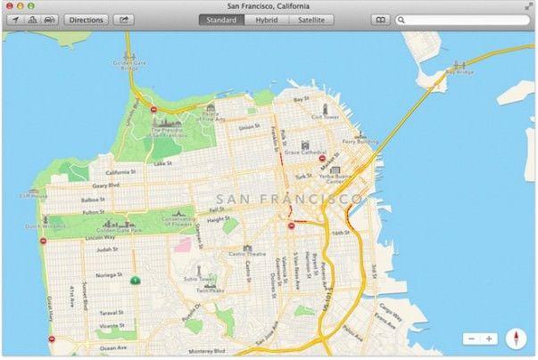OS-X-maps