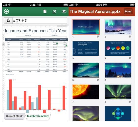 Office-Mobile-for-iOS-iPhone-screenshot-002
