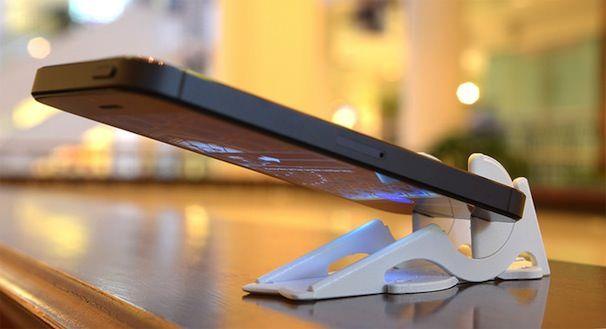 Подставка для iPhone Pocket Tripod