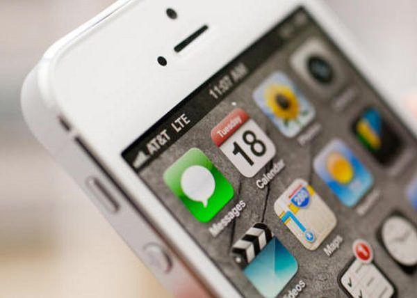 iPhone от компании Apple