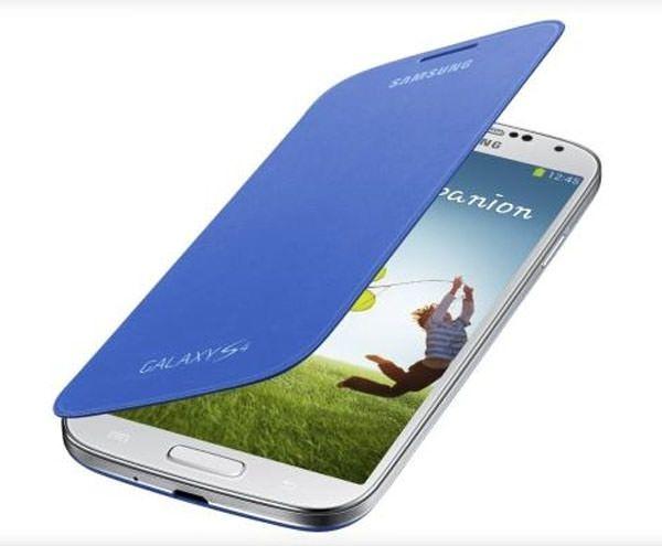 Samsung Flip Cover Folio
