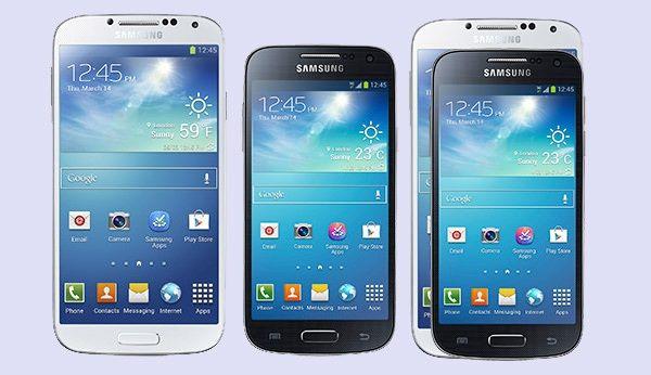 обзор Galaxy S4 mini