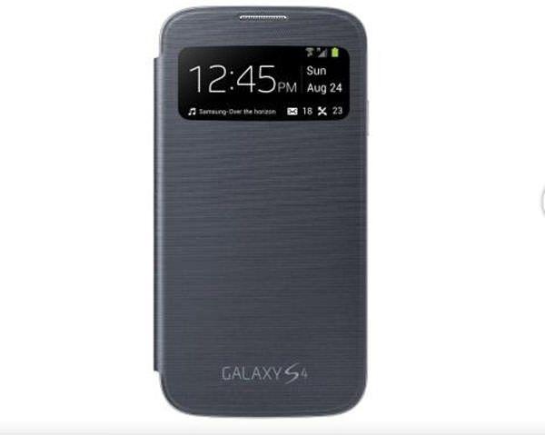 Samsung S-View Flip Cover Folio