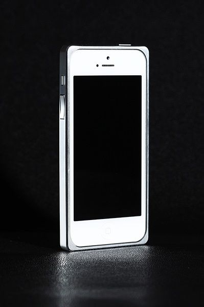 Чехол для iPhone 5 - Truffol