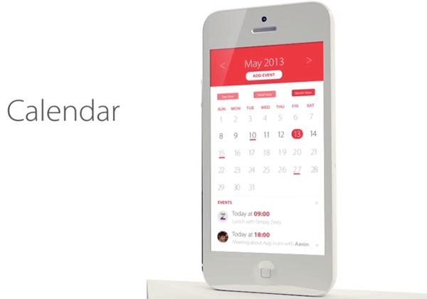WWDC Calendar