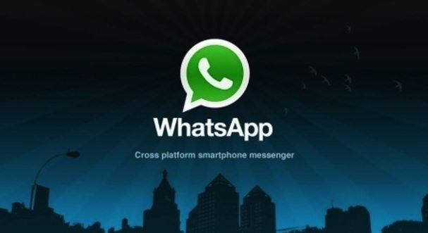WhatsApp для iPhone и iPad