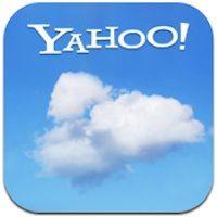 Погода для iPhone от Yahoo