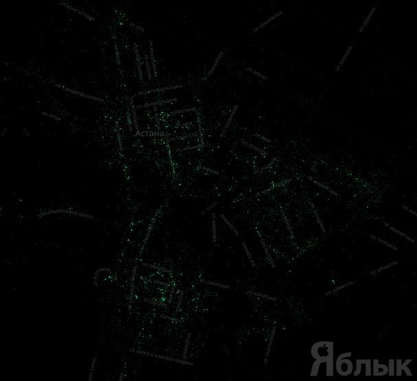 Астана android против ios