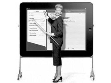 iPad в образовании
