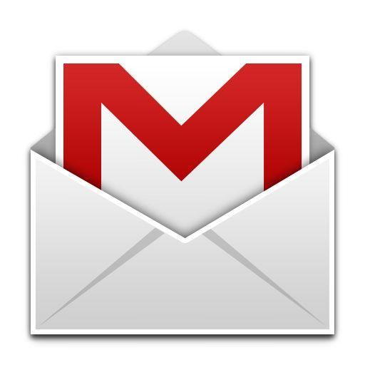 gmail лого