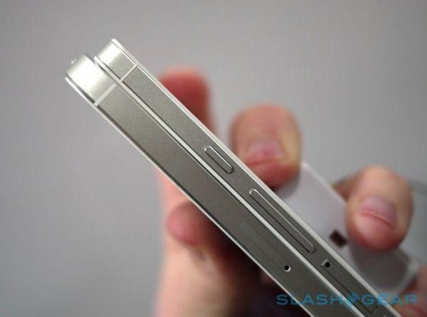 Самый тонкий телефон в мире Ascend P6