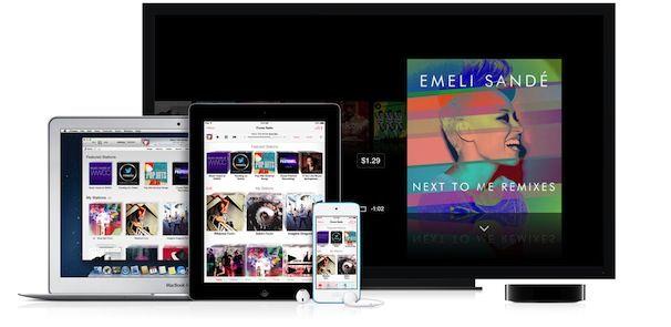 iOS 7 на iPad и iPad mini