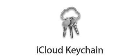 icloud keychain OS x 10 9