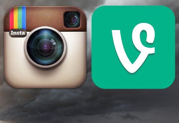 vine instagram