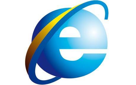 internet explorer логотип