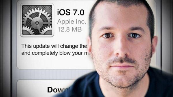 Иконки iOS 7