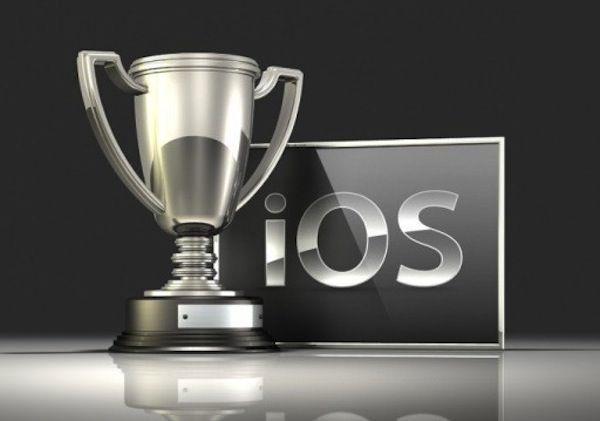 iOS лучше чем Android