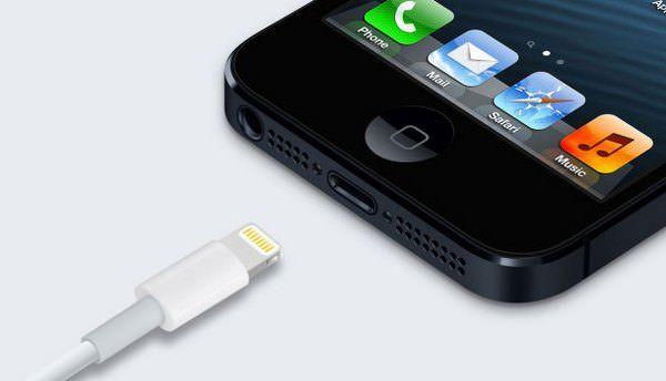 iphone lightning взломали