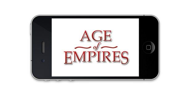 Age of Empires для iOS