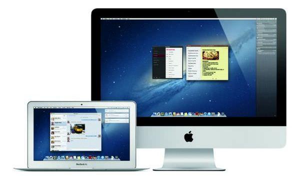Apple OS X 10.9 Mavericks