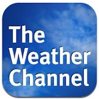 погода для iPhone