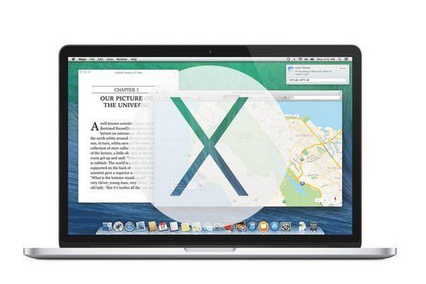 прозводительность OS X Maveriks