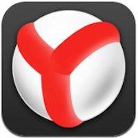 Яндекс браузер для iPhone и iPad