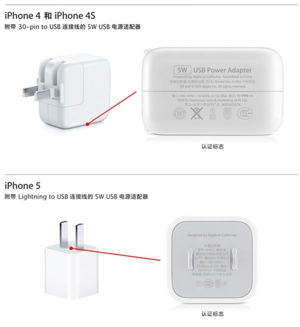 Apple предупреждает