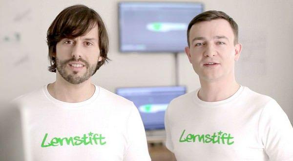 Lernstift – самая умная пишущая ручка