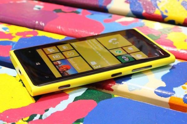 Рекорд продаж от Nokia