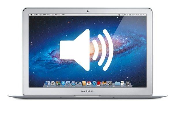 Новые проблемы MacBook Air 2013