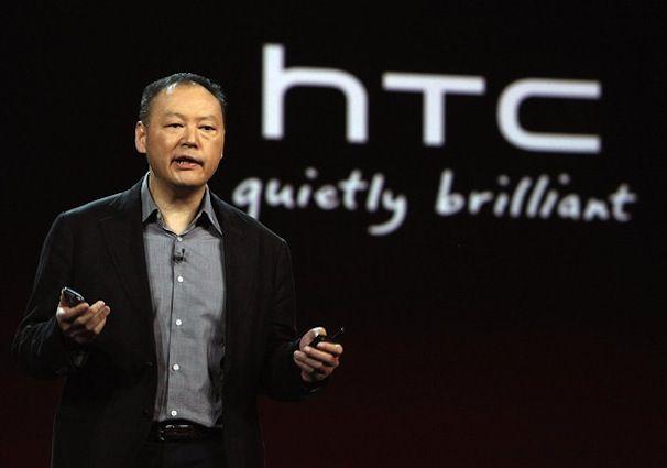 Питер Чоу HTC